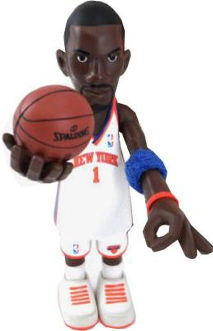 NBA New York Knicks Amare Stoudemire Action Figure [White Uniform]