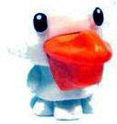 Moshi Monsters Moshlings Series 5 Percy 1.5-Inch Mini Figure M22 [Loose]