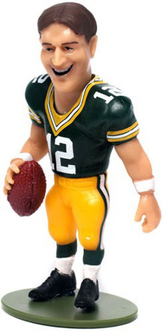 McFarlane Toys NFL Green Bay Packers Small Pros Series 1 Aaron Rodgers Mini Figure [Loose]