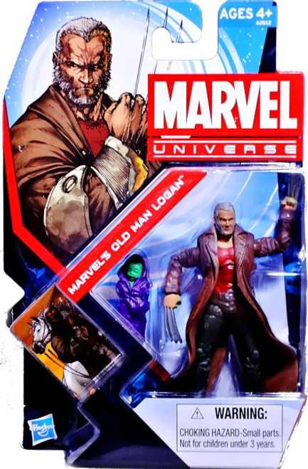 Marvel Universe Old Man Logan Exclusive Action Figure
