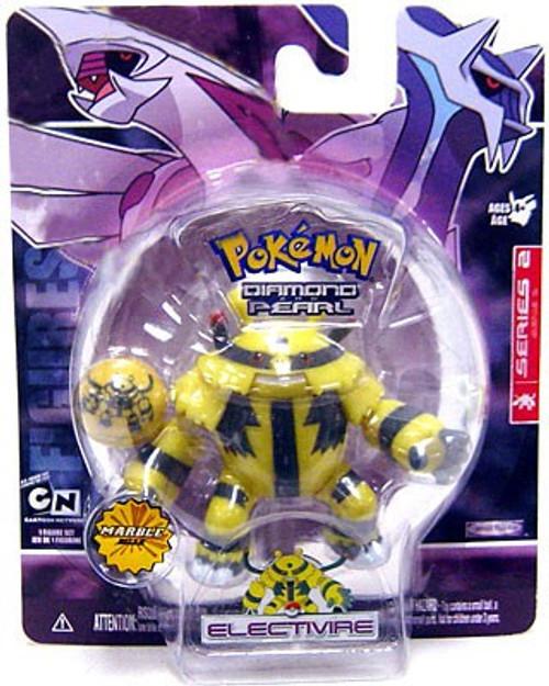 Pokemon Diamond & Pearl Series 2 Electivire Figure