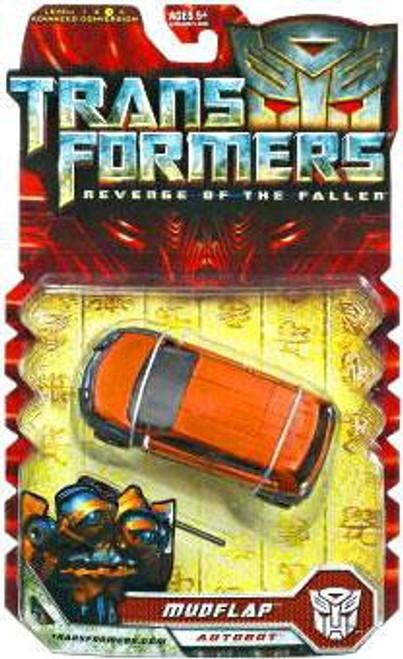 Transformers Revenge of the Fallen Mudflap Deluxe Action Figure