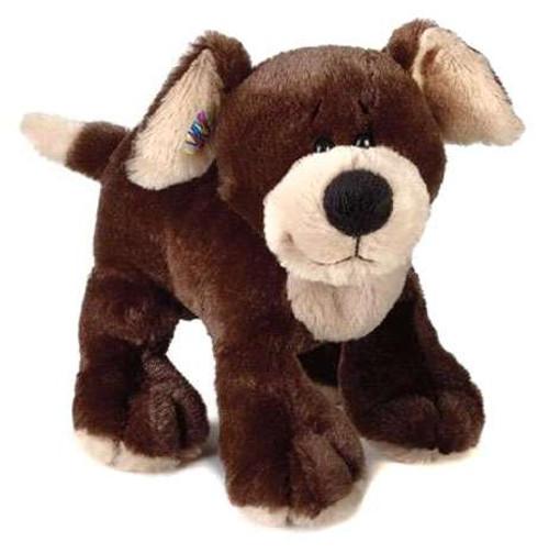 Webkinz Mocha Pup Plush