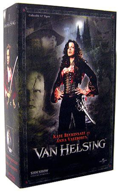 Van Helsing Anna Valerious Collectible Figure