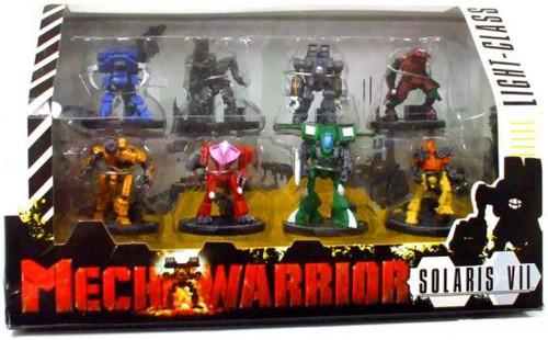 MechWarrior Solaris VII Action Pack [Light-Class]