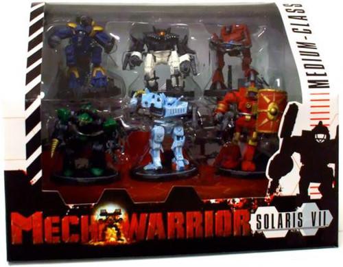 MechWarrior Solaris VII Action Pack [Medium-Class]