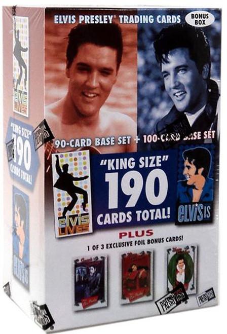 Elvis Presley Elvis 'King Size' Holiday Set