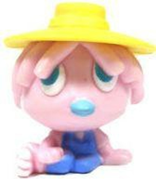 Moshi Monsters Moshlings Series 5 Lila 1.5-Inch Mini Figure M23