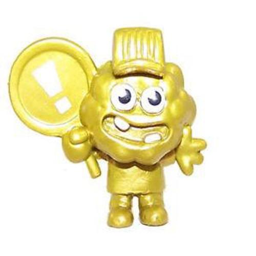 Moshi Monsters Moshlings Series 5 Roarker 1.5-Inch Mini Figure M19 [Gold]