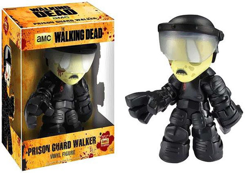 Funko The Walking Dead Prison Guard Walker 7-Inch Vinyl Figure