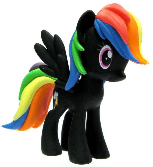 Funko My Little Pony Series 1 Mystery Minis Rainbow Dash Mystery Minifigure [Loose]