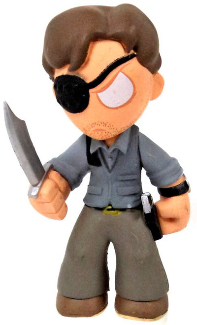 Funko The Walking Dead Mystery Minis Series 2 The Governor Mystery Minifigure [Loose]