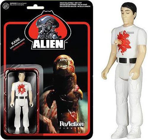 Funko Alien ReAction Kane Action Figure [Chestburster]