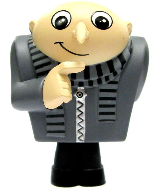 Funko Despicable Me Mystery Minis Gru 2.5-Inch Mystery Minifigure [Loose]
