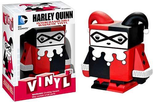 Funko Batman Vinyl 3 Harley Quinn Vinyl Figure