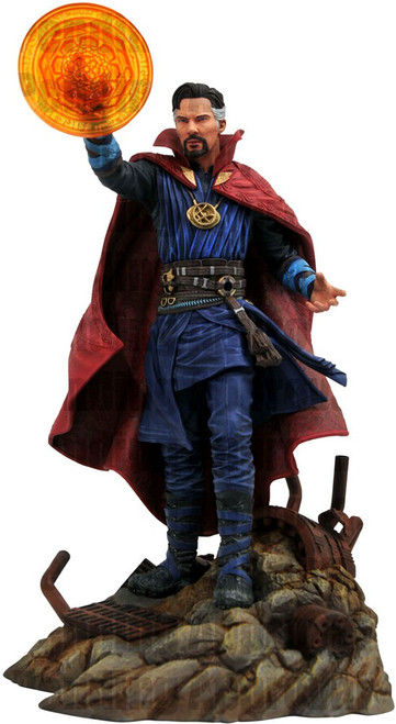 Avengers Infinity War Marvel Gallery Doctor Strange 9-Inch Collectible PVC Statue