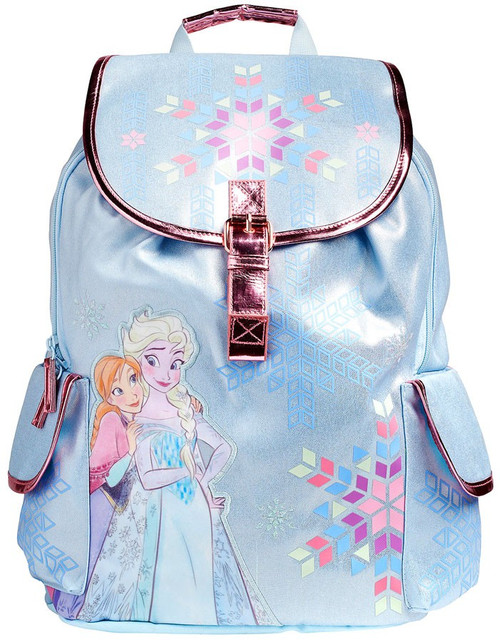 Disney Frozen Sisters Exclusive Backpack
