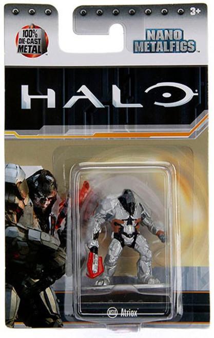 Halo Nano Metalfigs Atriox Diecast Figure MS10