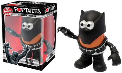 Marvel Pop Taters Black Panther Mr. Potato Head