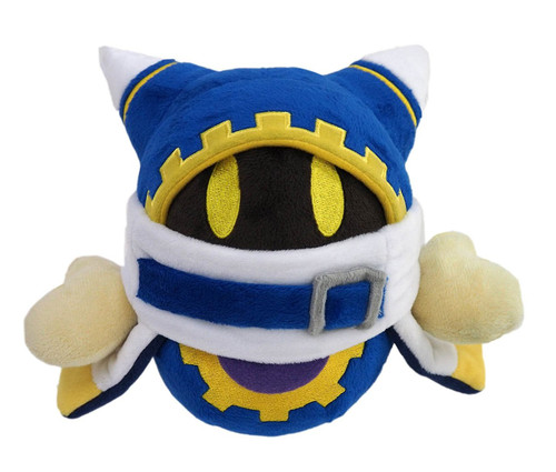 Kirby's Adventure Maglor 5-Inch Plush