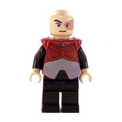 LEGO Avatar: The Last Air Bender Prince Zuko Minifigure [Loose]