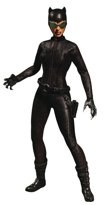 DC One:12 Collective Catwoman Action Figure