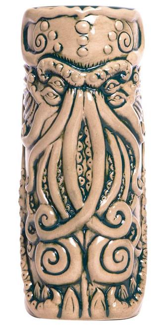 Cthulhu Ceramic Tiki Mug