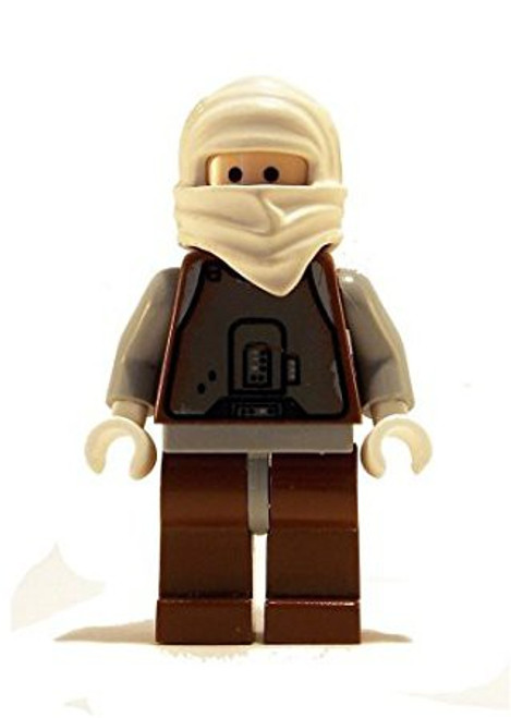 LEGO Star Wars Dengar Minifigure [Original Design Loose]