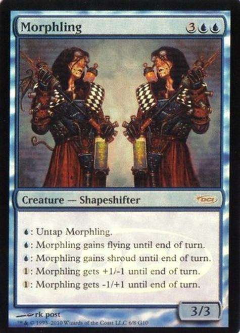 MtG Morphling [Judge Promo Foil]