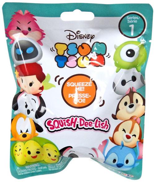 Disney Squish-Dee-Lish Tsum Tsum Series 1 Tsum Tsum Mystery Pack