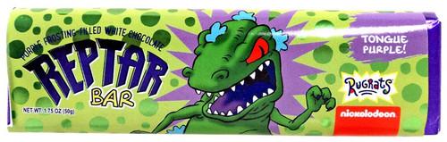 NickToons Rugrats Reptar Bar Exclusive [Purple]