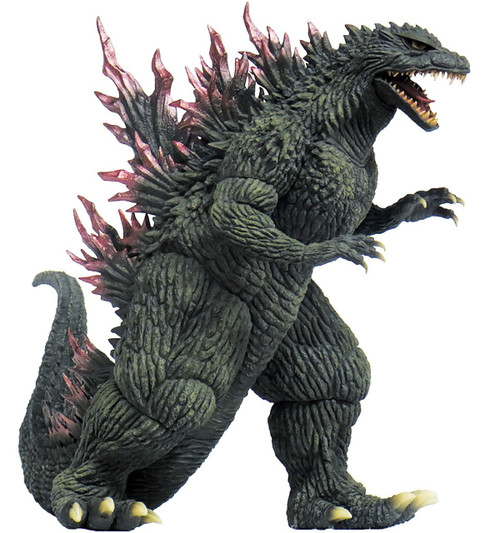 Godzilla 2000: Millennium Godzilla 12-Inch Statue