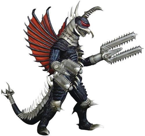 Godzilla 2004 Final Wars Gigan 12-Inch Statue [Chainsaw Arms]