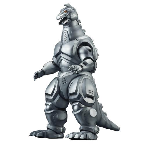 Godzilla 1993 Godzilla vs. Mechagodzilla Mechagodzilla 12-Inch Statue