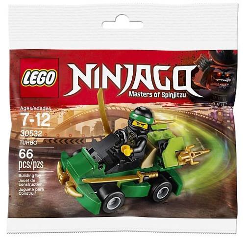 LEGO Ninjago Turbo Set #30532