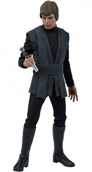 Star Wars Return of the Jedi Luke Skywalker Deluxe Action Figure