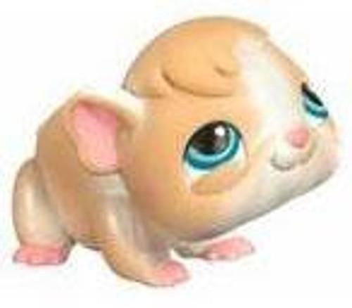 Littlest Pet Shop Guinea Pig Figure [Loose]
