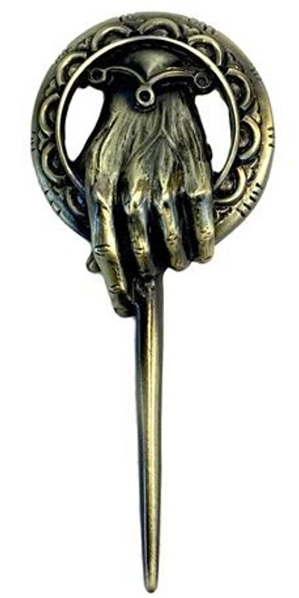 Game of Thrones Hand of The King Brooch 5-Inch Replica Bottle Opener