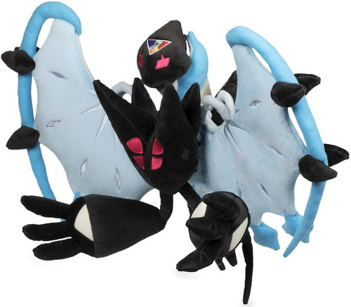 Pokemon Dawn Wings Necrozma Exclusive 17-Inch Plush [Large Size]