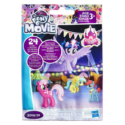 My Little Pony The Movie 2018 Wave 1 (Series 23) 2018 Wave 1 Mystery Pack [Series 23]
