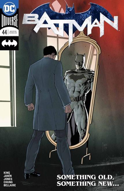 DC Batman #44 Comic Book (Pre-Order ships April)