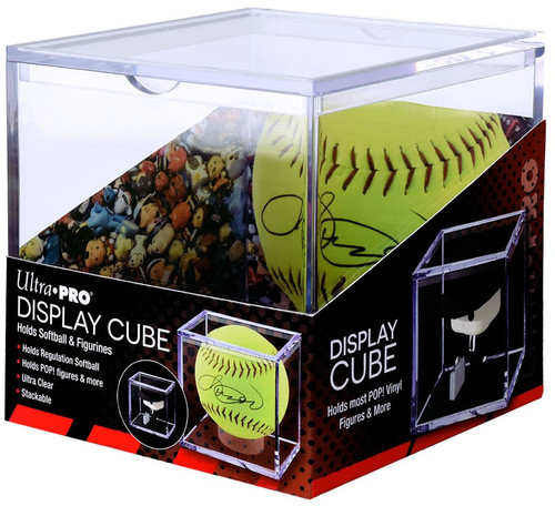 Ultra Pro Display Cube