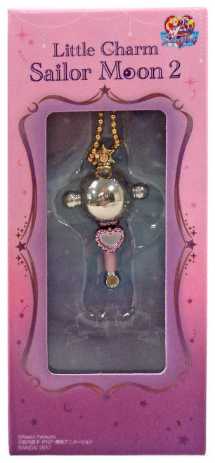 Sailor Moon Shokugan Little Charm Vol 2 Pluto's Lip Rod