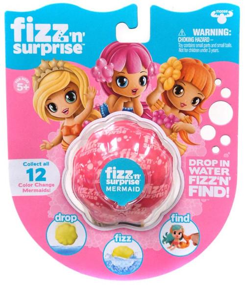 Fizz 'n' Surprise Mermaid Mystery Pack