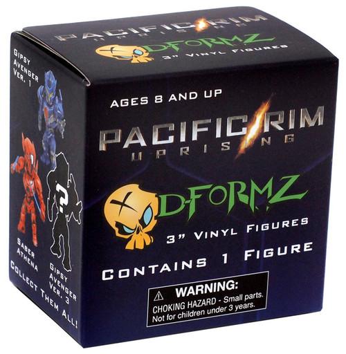 Pacific Rim: Uprising Pacific Rim D-Formz Mini Figure Mystery Pack [1 RANDOM Figure]