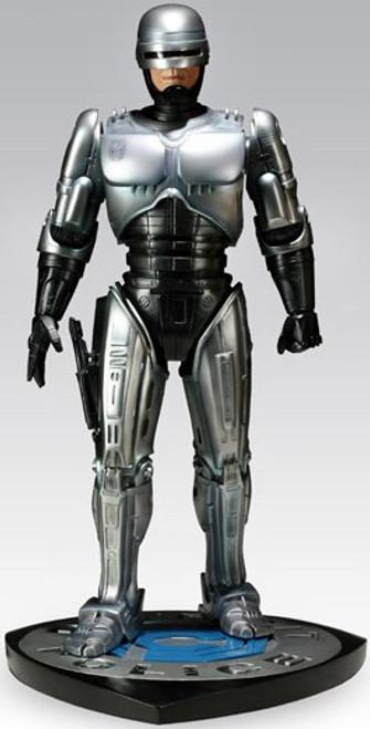 Premium Format RoboCop 19-Inch Statue [Damaged Package]