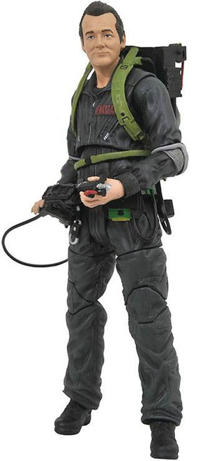 Ghostbusters 2 Select Series 8 Peter Venkman Action Figure
