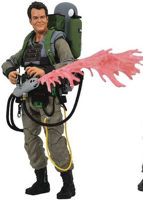 Ghostbusters 2 Select Series 8 Ray Stanz Action Figure