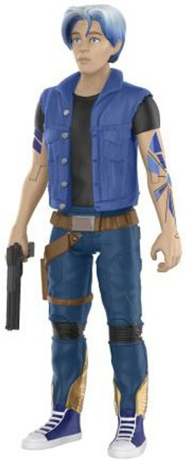 Funko Ready Player One Parzival Action Figure [No Package]