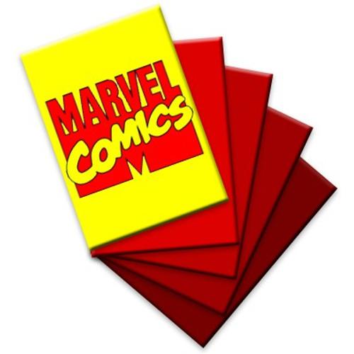Marvel Comics Marvel Mystery Lot of 10 Comic Books